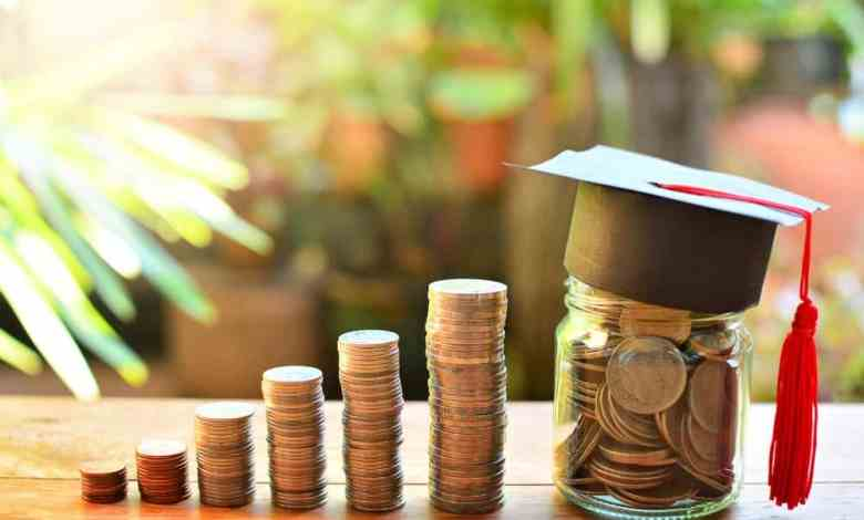 postgraduate scholarship in USA