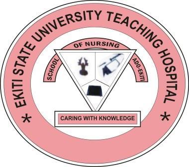 ekiti state teaching hospital school of nursing