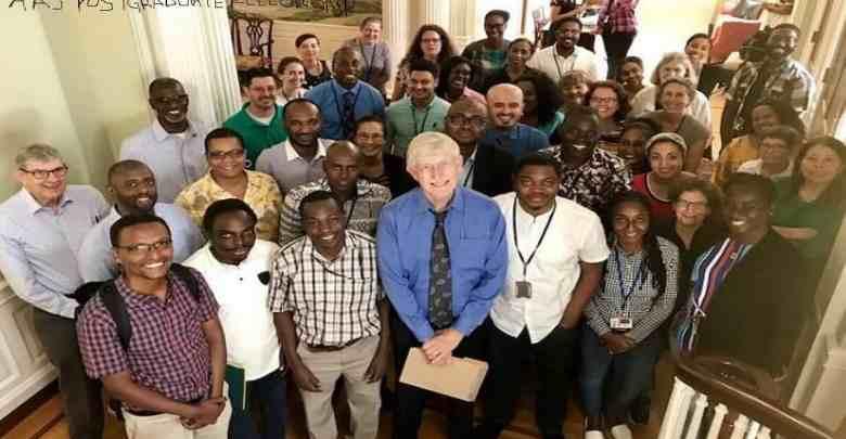 AAS postgraduate Fellowship