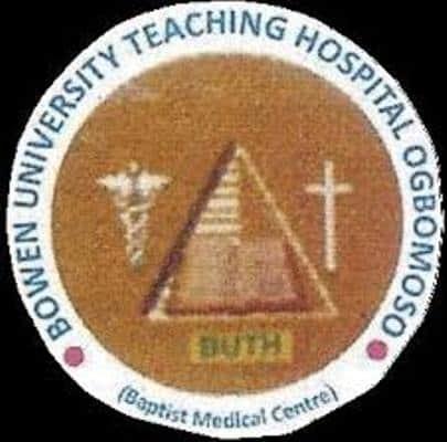 buth school of nursing logo