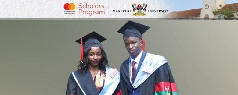 mastercard scholarship makerere university