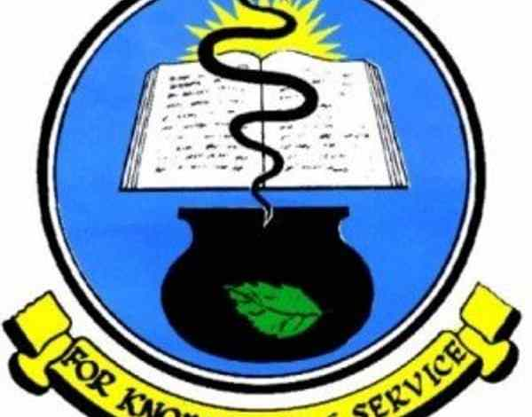 University of Port Harcourt Teaching Hospital logo