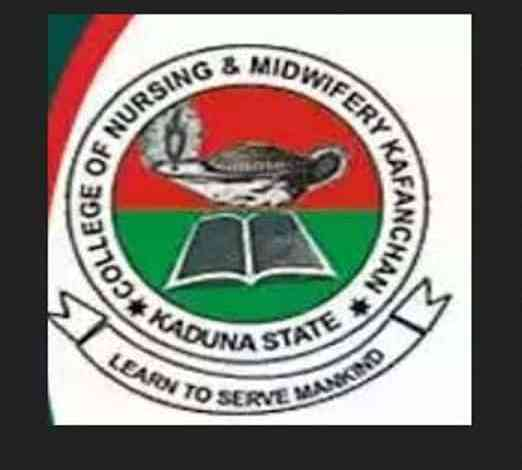 kaduna state school of nursing logo