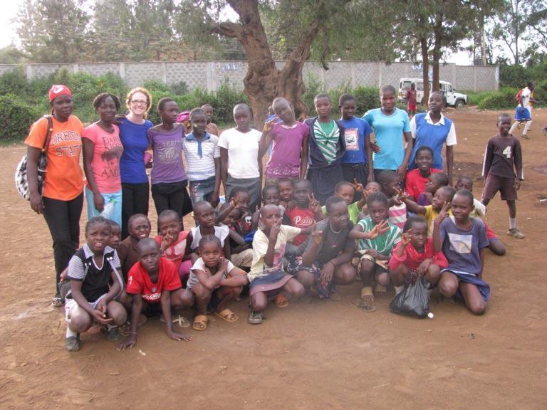 MYSA Soccer Partnership