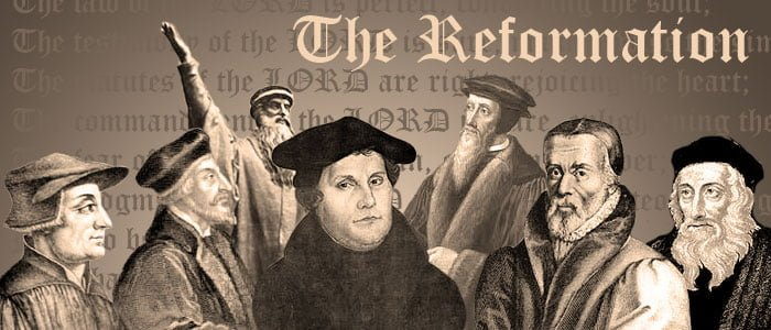 Image result for the reformation