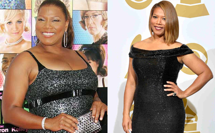 Celebrity Weight Loss Transformations