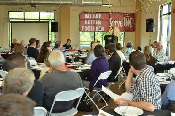 Albany Christian Leadership Summit