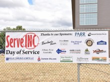 2016 Sponsors and Donors