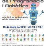 Mostra robòtica