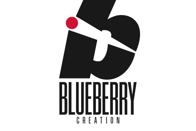 BLUEBERRY CREATION professional videographer agency & graphic design