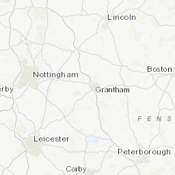 Leicester City Council Ward Maps