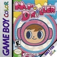Mr. Driller ROM - Gameboy Color (GBC) | Emulator.Games