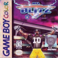 NFL Blitz ROM - Gameboy Color (GBC) | Emulator.Games