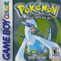 Pokemon - Blue Version ROM - Gameboy Color (GBC ...