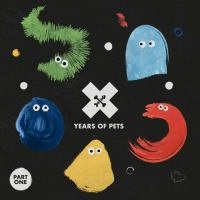 10 Years Of Pets Recordings part 1