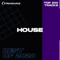 Traxsource Top 200 House of 2020