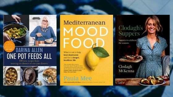 Cookbook Gift Guide Christmas 2019
