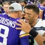 Vikings Vs Seahawks Betting Cheat Sheet Odds Picks