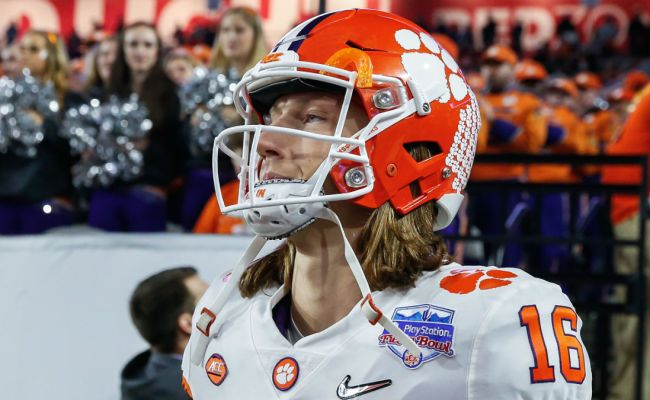 Clemson Vs Lsu Odds Picks Betting Predictions Can
