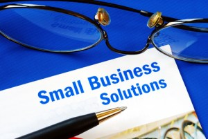 Small Business Solution