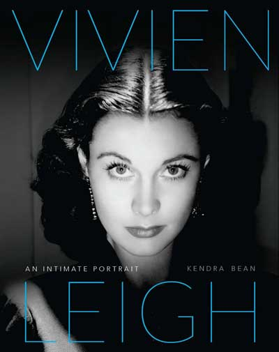 Vivian Leigh Kendra Bean book cover at www.servetolead.org