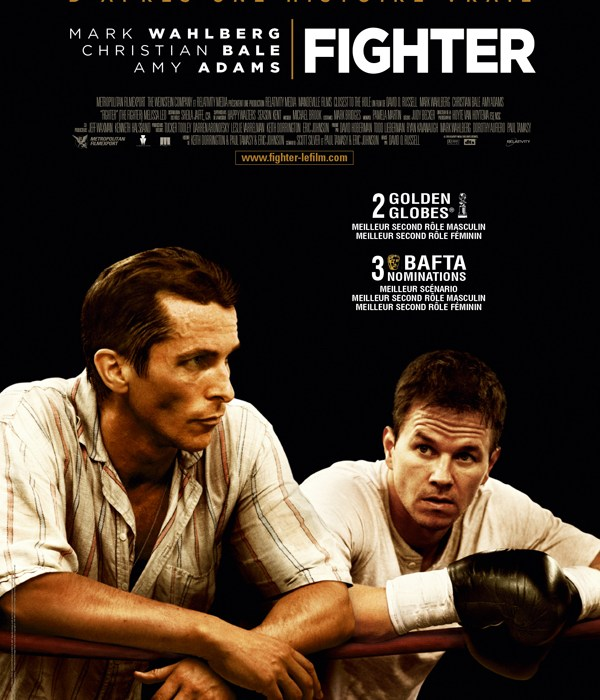 CONSEIL CINEMA – FIGHTER