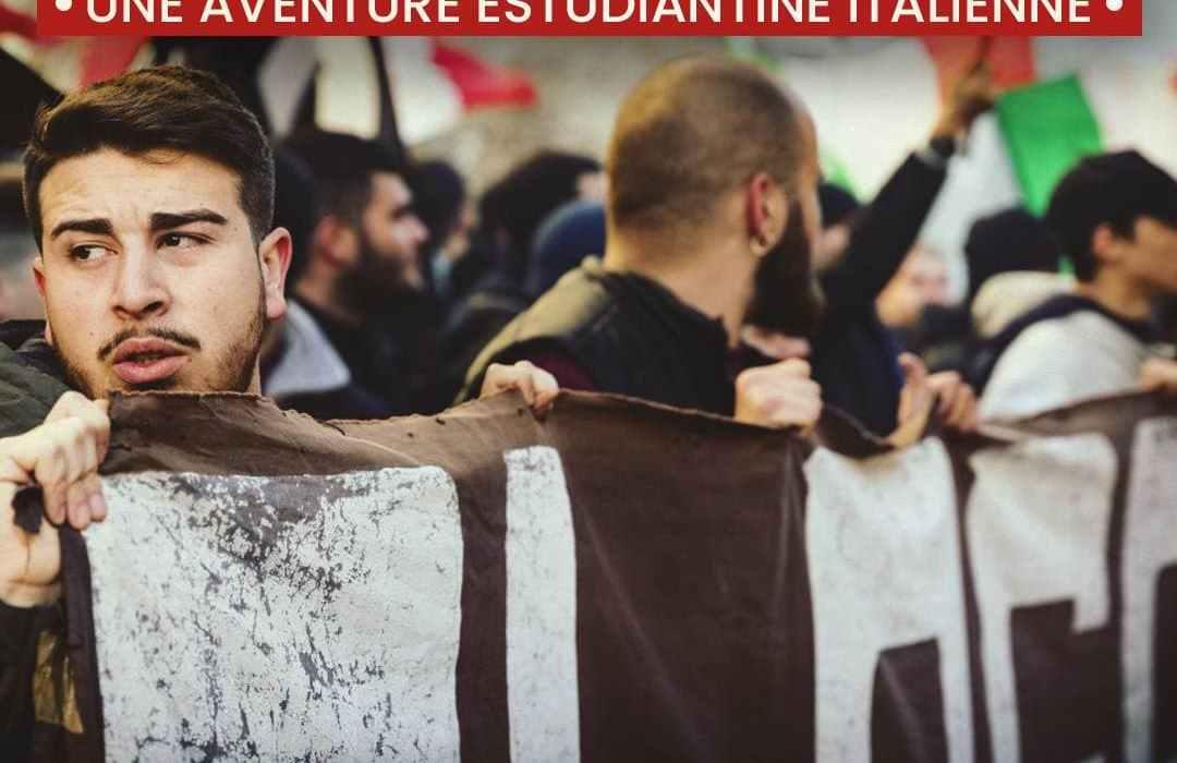 BLOCCO STUDENTESCO: UNE AVENTURE ESTUDIANTINE ITALIENNE