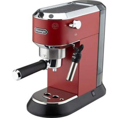 DeLonghi Dedica EC 685 Series R Red = Merah