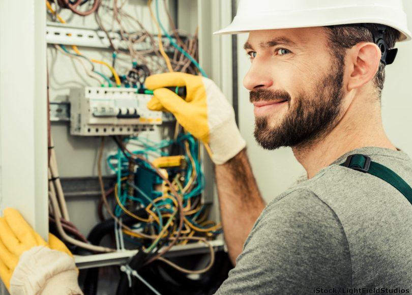 Beitragsbild Servicetechniker im Vertriebt