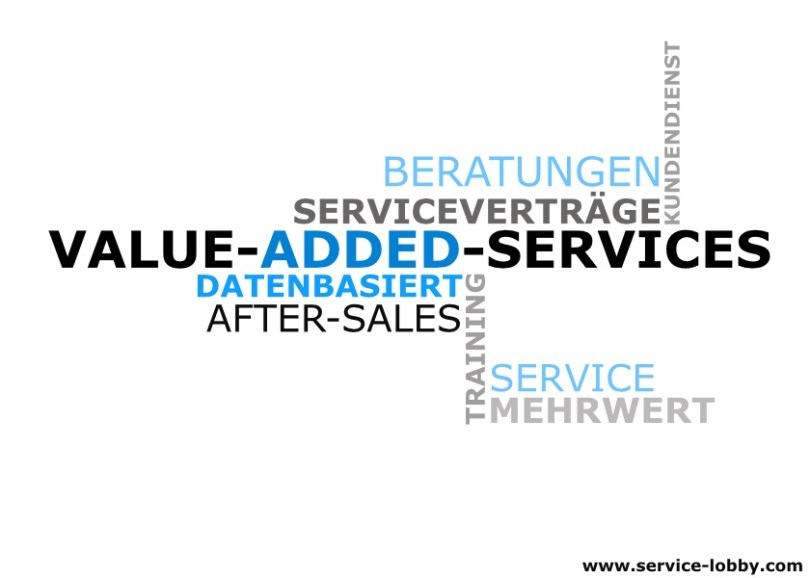 Value-Added-Services