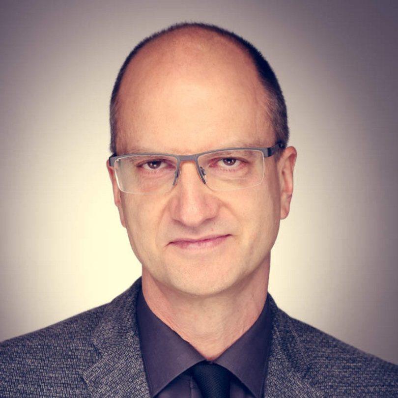 Portraitbild Detlev Penven