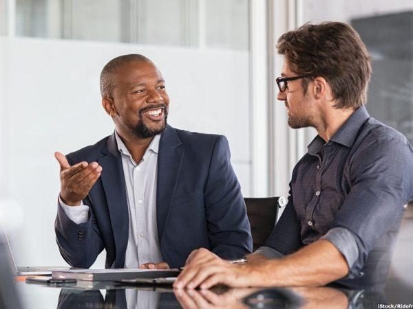 Afrika als Servicepartner für deutsche Unternehmen