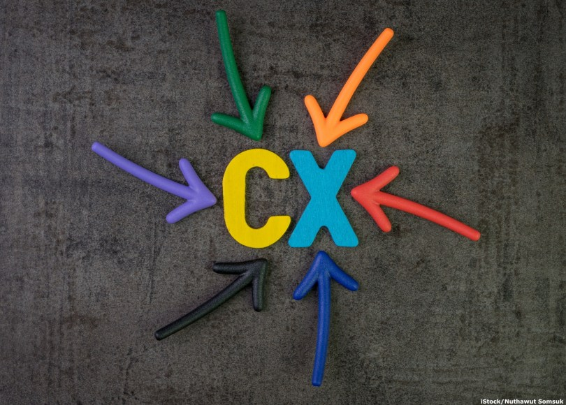 Beitragsbild Customer Experience Management