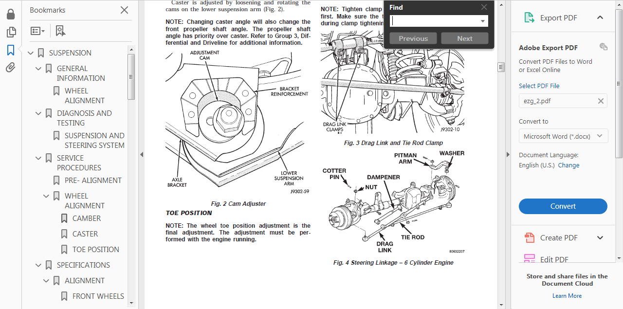 # OFFICIAL WORKSHOP Service Repair MANUAL for JEEP GRAND