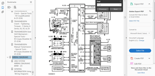 small resolution of bmw z3 wiring wiring diagram electricity basics 101 u2022 1997 bmw z3 radio wiring