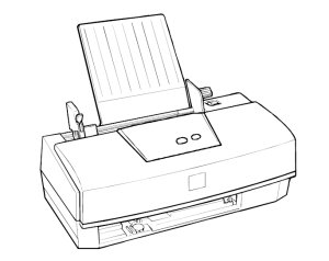 List of Epson Stylus Color 300 service manuals, repair