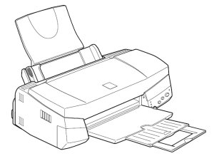 epson printer Colouring Pages