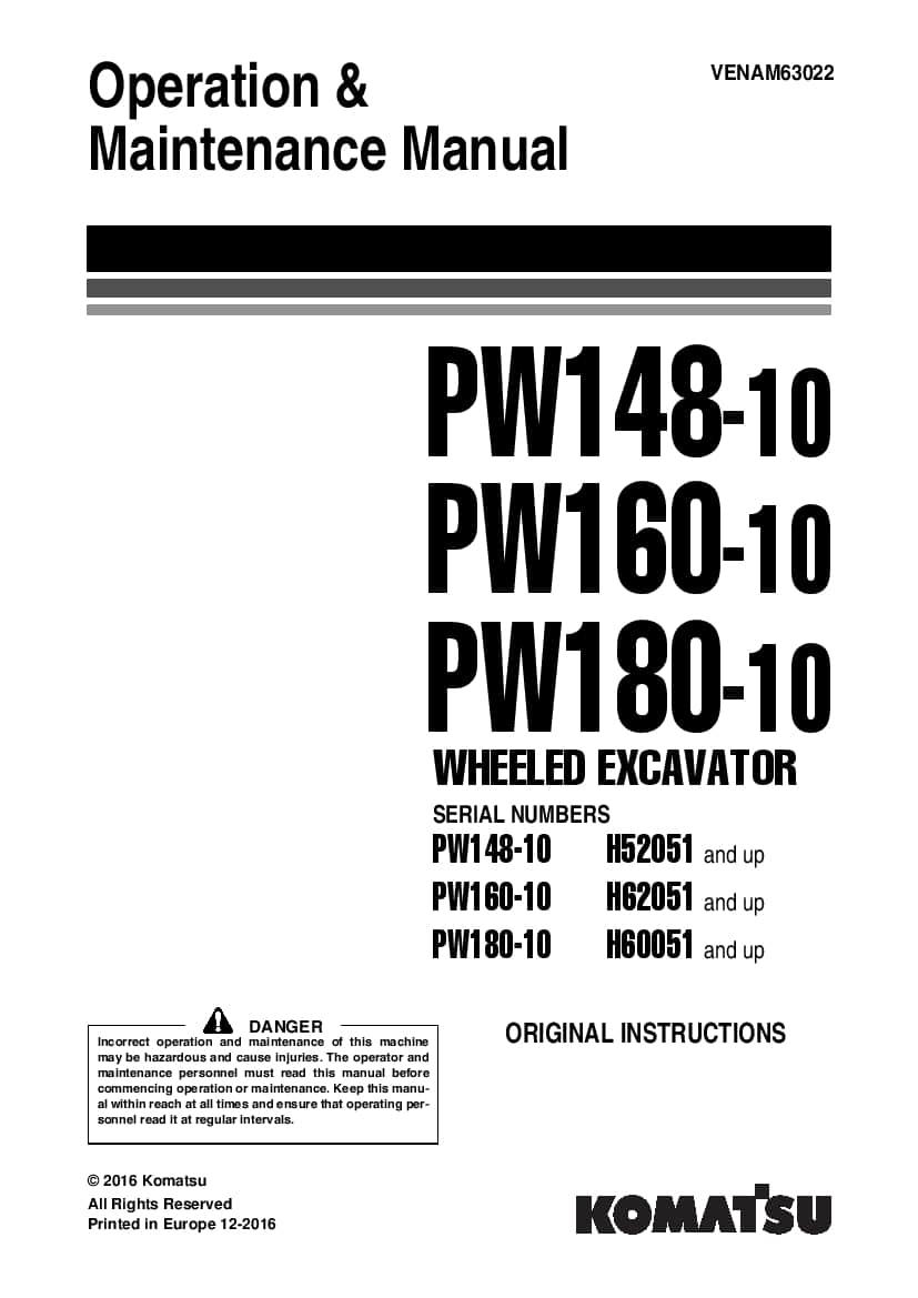 Komatsu PW148-8 PW160-8 PW180-7PL PW200-7PL Wheel