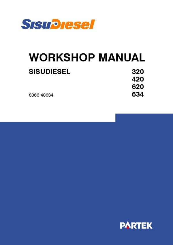 Engines Hino Service Repair Workshop Manuals - Year of Clean