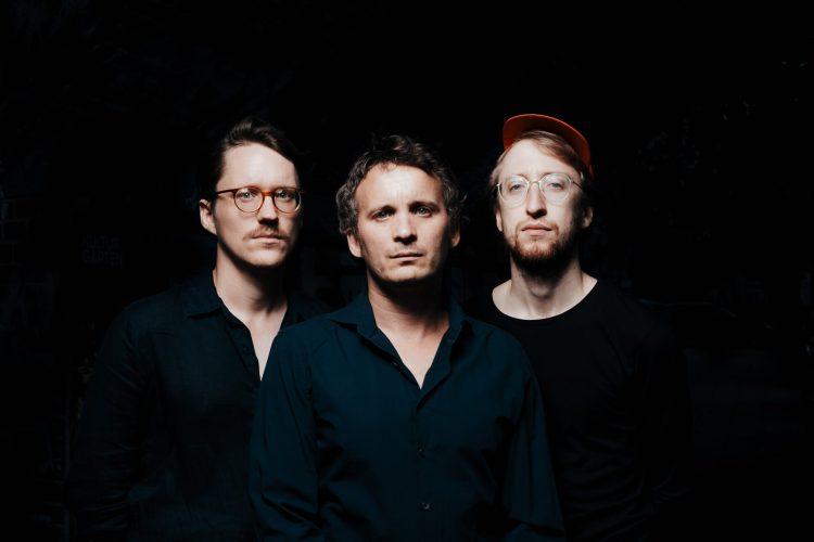 Philip Zoubek Trio © Florian Fries