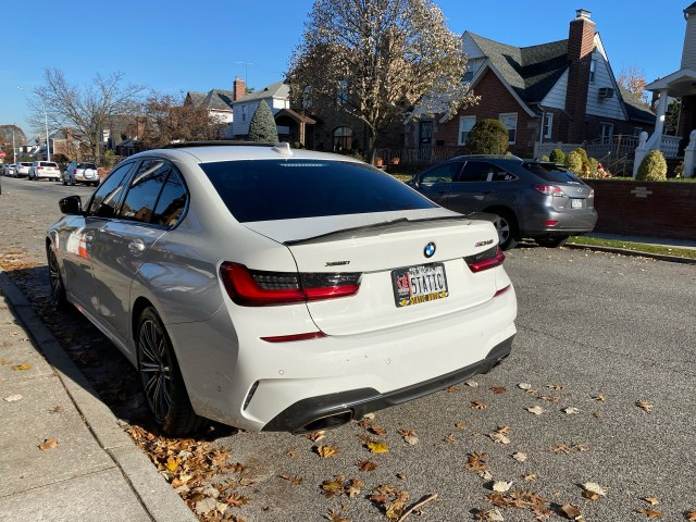 bmw 3 series 2020 lease deals in new york  current offers