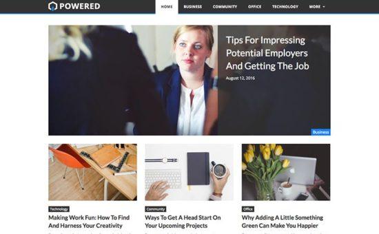 powered-free-wordpress-blog-theme-550x340