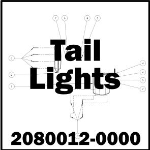 ASSY-TAIL LIGHT