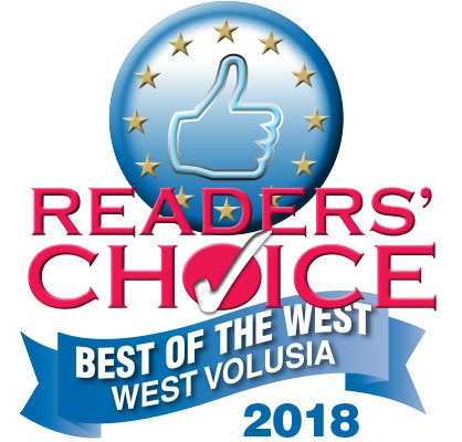 Readers Choice West Volusia