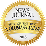 Best of the Best for Volusia and Flagler 2017 & 2018