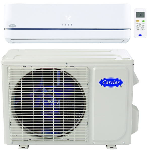 Ductless Mini-Split for the Ultimate in Comfort