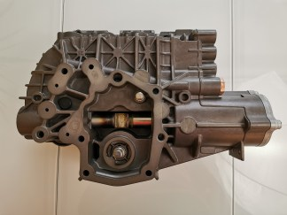 SFTP gearbox