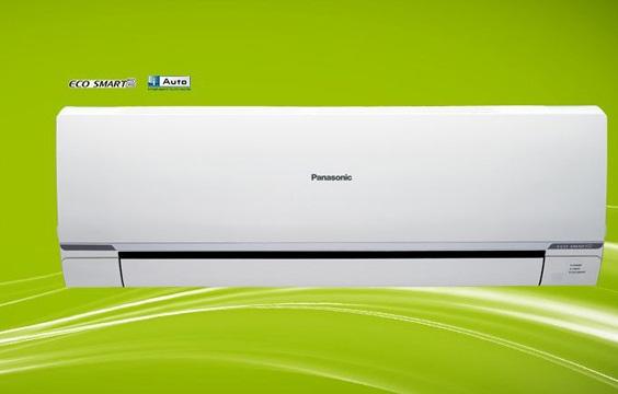 Teknologi AC Panasonic