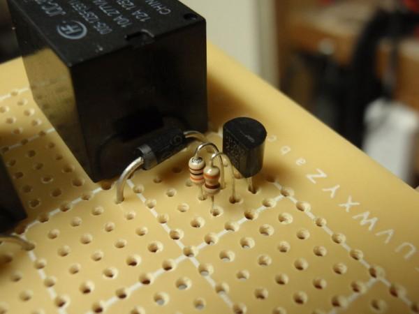 jenis jenis transistor