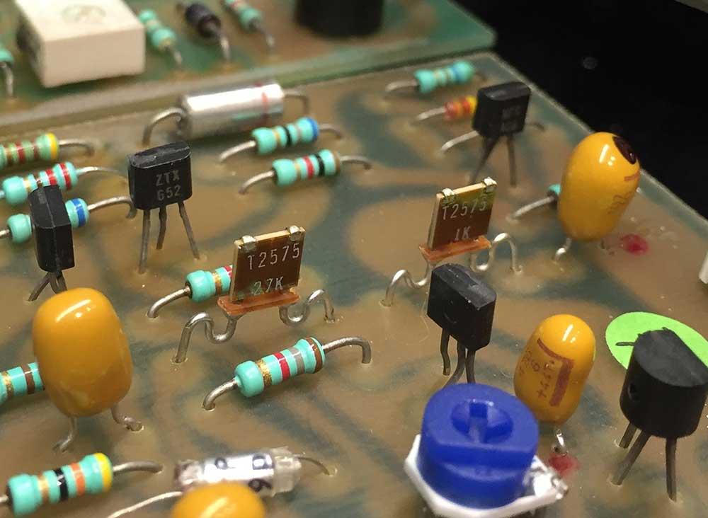 Cara Mudah Membaca Dan Menghitung Nilai Resistor